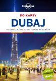 Průvodce Dubaj do kapsy - Schulte-Peevers Andrea
