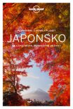 Poznáváme Japonsko - Lonely Planet - Ray Bartlett, Andrew Bender, ...