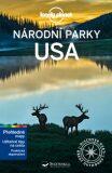 Průvodce Národní parky USA - Isalska Anita