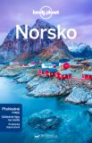 Norsko - Lonely Planet - Oliver Berry, Anthony Ham, ...