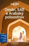 Průvodce Omán, SAE a Arabský poloostrov - Jade Bremmer, Tharik Hussain, ...