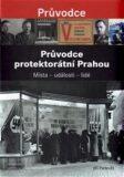 Průvodce protektorátní Prahou - Jiří Padevět