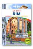 Řím do kapsy - Lonely Planet - neuveden