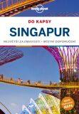 Singapur do kapsy - Ria De Jong,