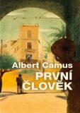První člověk - Albert Camus