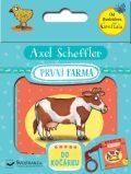 První farma - do kočárku - Axel Scheffler,