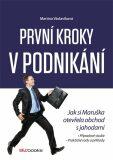 První kroky v podnikání - Martina Václavíková