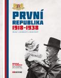První republika 1918–1938 - kol. autorů