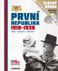 První republika 1918 - 1938 - kolektiv autorů