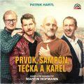 Prvok, Šampón, Tečka a Karel - Patrik Hartl