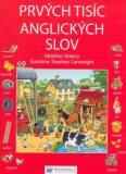 Prvých tisíc anglických slov - Stephen Cartwright, ...
