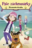 Psie záchranárky 2 - Štvornohá divoška - Daphne Mapleová