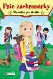 Psie záchranárky 4 - Šteniatko pre šťastie - Daphne Mapleová