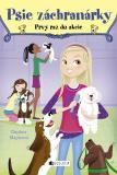 Psie záchranárky - Prvý raz do akcie - Daphne Mapleová