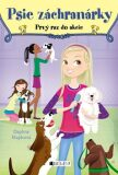 Psie záchranárky Prvý raz do akcie - Daphne Mapleová