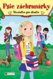 Psie záchranárky Šteniatko pre šťastie - Daphne Mapleová