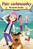 Psie záchranárky Štvornohá divoška - Daphne Mapleová