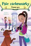 Psie záchranárky Úžasný pes - Daphne Mapleová