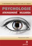 Psychologie Atkinsonové a Hilgarda - S. Noel-Hoeksema, ...