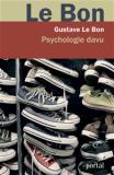Psychologie davu - Gustave Le Bon