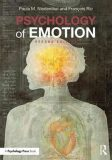 Psychology of Emotion - Niedenthal Paula M., ...