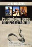 Psychoželva Leesa a lov rohatých zmijí - Jiří X. Doležal