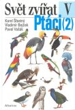 Ptáci (2) - Pavel Vašák, ...