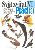 Ptáci (3) - Karel Hudec, ...