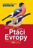 Ptáci Evropy - Barthel Peter H., ...