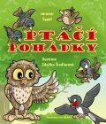Ptačí pohádky - Jaromír Sypal