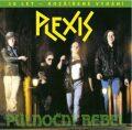 Půlnoční rebel - Plexis