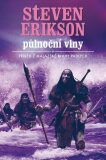 Půlnoční vlny - Steven Erikson