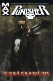 Punisher Max 9: Dlouhá chladná tma - Garth Ennis