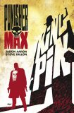 Punisher Max: Kingpin - Aaron Jason