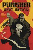 Punisher MAX: Svět sovětů - Garth Ennis, Jacen Burrows