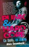 Punk & hardcore - Švamberk Alex