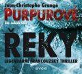Purpurové řeky - Jean-Christophe Grangé