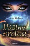 Púštne srdce - Soňa Bulbeck