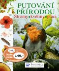 Putování přírodou Stromy, květiny, ptáci - Laura Howell