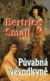 Půvabná vévodkyně - Bertrice Small