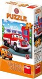 Puzzle 60 Auta Tatra - Dino Toys