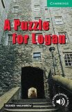 Puzzle for Logan - Richard MacAndrew