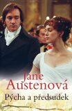 Pýcha a předsudek - Jane Austenová