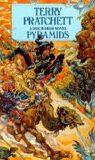 Pyramids : (Discworld Novel 7) - Terry Pratchett
