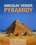 Pyramidy - Miroslav Verner