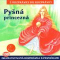 Pyšná princezná - Dušan Brindza