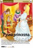 Naučné karty Pyšná princezna - Computer Media