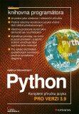Python - Rudolf Pecinovský
