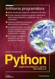 Python - Kompletní příručka jazyka pro verzi 3.10 - Rudolf Pecinovský