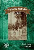 Pytlácké historky z Brd - Tomáš Makaj, Josef Šefl